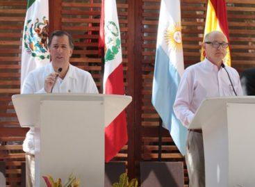 Analizan Alianza del Pacífico y el Mercosur posibles esquemas de colaboración