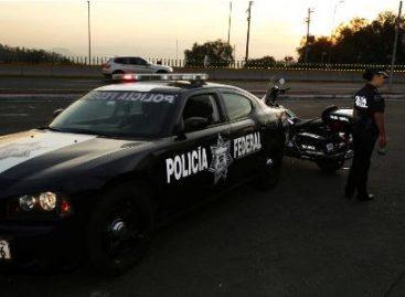 Detuvieron policías federales de manera irregular a probable responsable de actos ilícitos