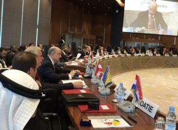 Ingresa México a la Organización Internacional de la Francofonía