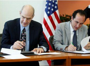 Refuerzan México y Estados Unidos lazos de cooperación triangular para el desarrollo