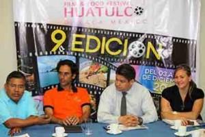Novena Edición en Huatulco, Oaxaca