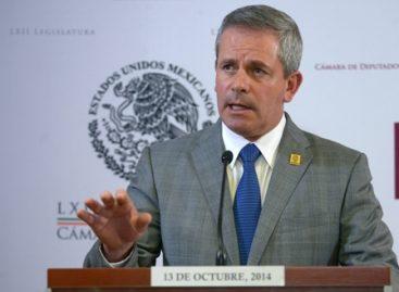Corregir errores para devolver la paz y la seguridad a los mexicanos: Torres Cofiño