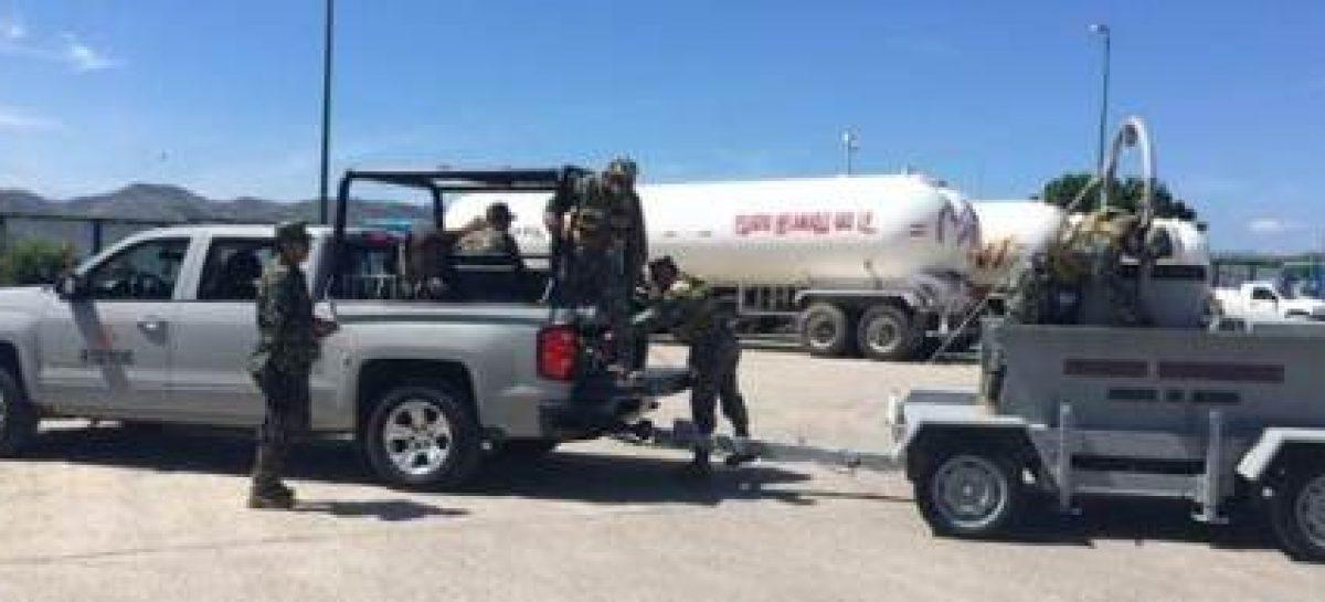 """Realizará Pemex simulacro mayor en la refinería """"Ing. Antonio Dovalí Jaime"""" de Salina Cruz, Oaxaca"""
