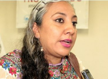 Desaparición forzada práctica recurrente en México: Sánchez Maya