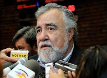 Falla gobierno para enfrentar una crisis en materia de derechos humanos en México: Encinas Rodríguez