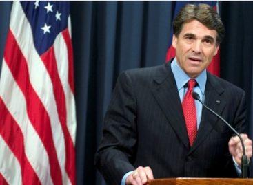 Condena Senado mexicano acciones de Rick Perry, gobernador de Texas, Estados Unidos