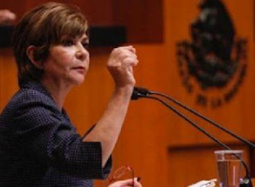 Desapariciones forzadas e involuntarias ponen a prueba viabilidad del Estado mexicano: De la Peña Gómez