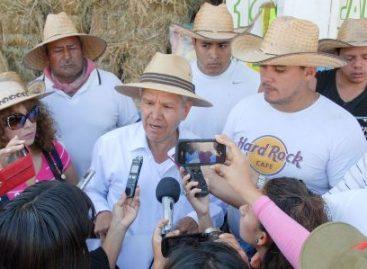 """""""México necesita respuestas reales"""", exige #43×43""""; Como garantes de paz, se suman a movilizaciones"""