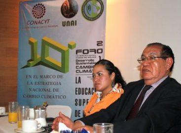 Formarán a mexicanos expertos para proyecto estratégico del agua: Sánchez Anaya