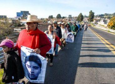 Si Murillo Karam está cansado, que renuncie: #43X43