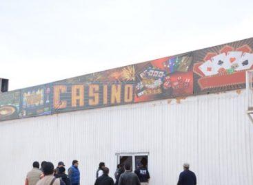 Asegura PGR casino que operaba de manera ilegal en Nuevo Casas Grandes, Chihuahua