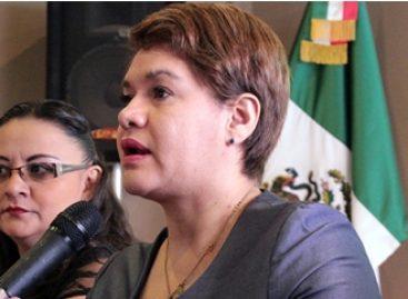 Atender a las víctimas de violencia, tarea prioritaria en México: visitadora de la CNDH
