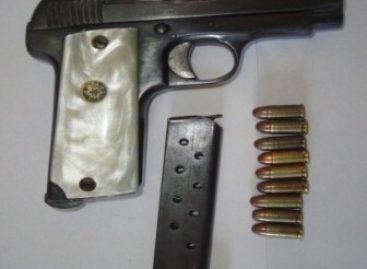 Detiene Policía Federal a nueve presuntos delincuentes vinculados con actos violentos en dos estados