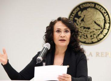 Urge la reforma y cambiar la estrategia en materia de seguridad: Padierna Luna