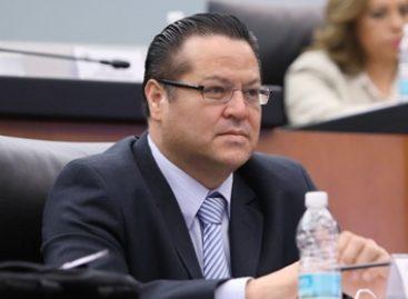 "PRI ""descafeína"" lucha anticorrupción, no le interesa; acusa Herrera Ávila"