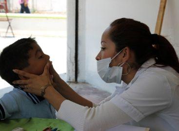 Padecen 48.6 millones de adultas y 5.6 millones de niños sobrepeso u obesidad en México