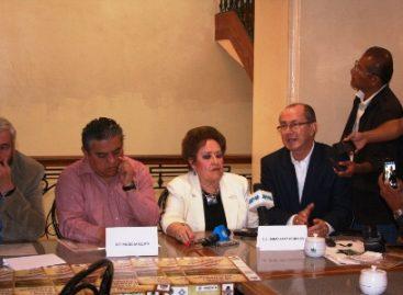 Realizan primer Festival Internacional 2014 del Centro Histórico de la ciudad de Oaxaca