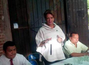 Apoyó Secretaría de Economía a 669 negocios afectados por desastres naturales en Oaxaca