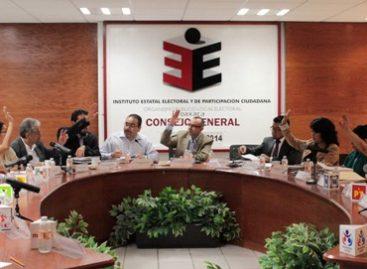 Califica Consejo Electoral de Oaxaca 23 municipios regidos por sistemas normativos internos