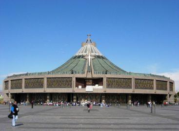 Listos operativos Basílica de Guadalupe y 12 de diciembre 2014 de la Policía Federal