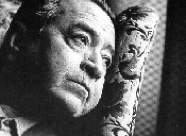 Poemínimos de Efraín Huerta, rebeldes y provocadores: Zoé Robledo