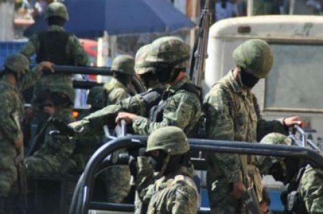 Detenidas 68 personas por diversos delitos durante el Operativo Tierra Caliente, en Acapulco