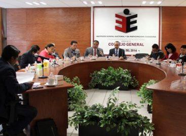 Valida Consejo General elecciones en 20 municipios de sistemas normativos, en Oaxaca