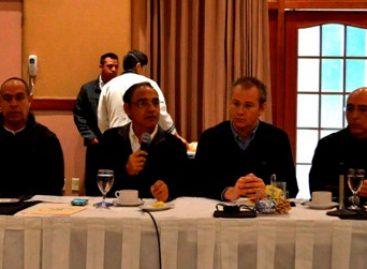 Proporciona gobierno estrategias de seguridad a empresarios gasolineros en Oaxaca