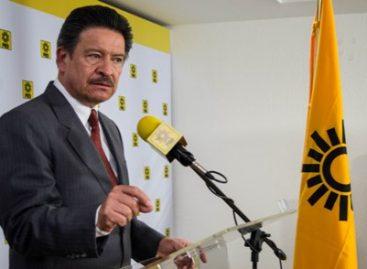 2015 inicia en condiciones difíciles para México: Navarrete Ruiz