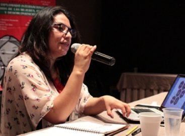 Llama investigadora a no satanizar procesos para abrir participación política de mujeres indígenas