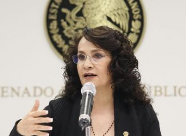 Pretende Gobierno Federal cerrar expediente de Iguala: Padierna Luna
