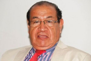 Presidente de la UNAI