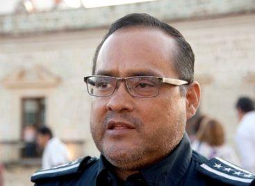 Desinformación sobre fotomultas, parte de una guerra sucia contra la autoridad de Oaxaca: Echeverría Morales