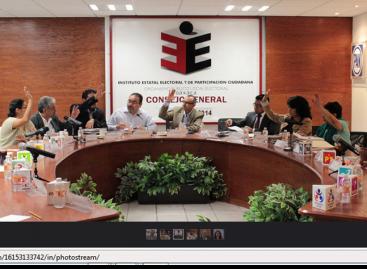 Relevan autoridades en 62 municipios de Oaxaca