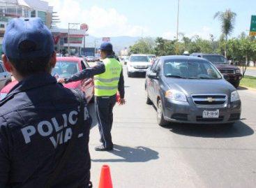 Fortalece Municipio de Oaxaca programas y estrategias preventivas para disminuir accidentes viales