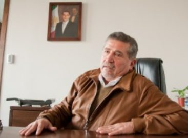 Renuncia Estefan Garfias al PRI-Oaxaca que cedió a intereses personales por sobre principios democráticos