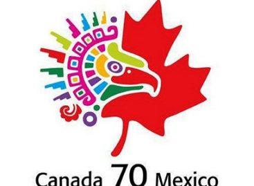 México y Canadá 70 años de relaciones que profundizan