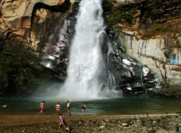 Tragedia en Oaxaca se ahogan cuatro paseantes