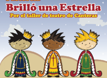 """Presentará Pastorela """"Brilló una estrella"""" el Taller de Teatro de Ciudad de las Canteras, en Oaxaca"""