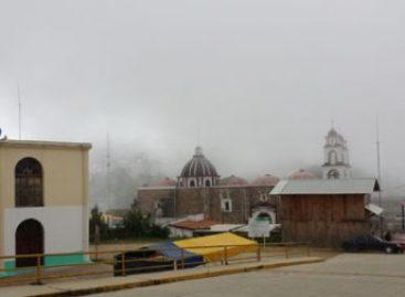 Protestan comunidades de Itundujia contra su Edil, el rapaz ulisista Eric Cruz Juárez