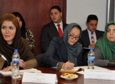 Avances de México en el combate a la pobreza son ejemplo para otros países: viceministro iraní