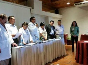 Realiza IMSS Oaxaca curso para reducción de riesgo reproductivo y mejora obstétrica