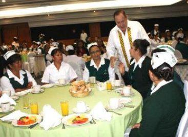 Reconoce delegación del IMSS-Oaxaca labor de enfermeras y enfermeros en su día