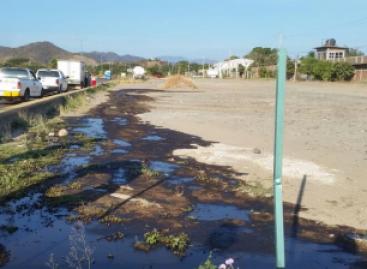 Derrame de hidrocarburo en Salina Cruz, Oaxaca, no proviene de instalaciones de Pemex
