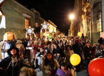 Posiciona riqueza cultural a la capital oaxaqueña como destino turístico predilecto