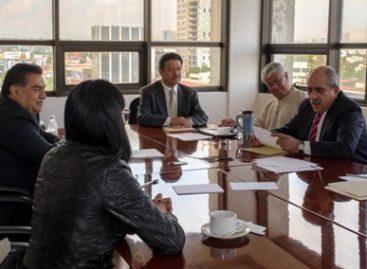 Instala CEN del PRD Comisión para el caso Guerrero; Rendirá informe final en abril