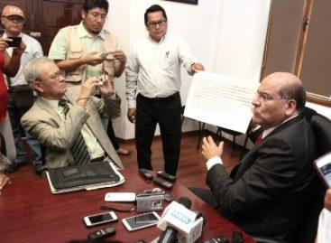 Fortalecerá municipio de Oaxaca concientización sobre respeto a los límites de velocidad:  Villacaña Jiménez