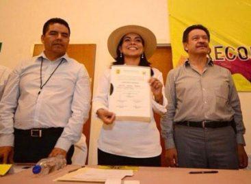 Oficializa PRD candidatura de Beatriz Mojica Morga al gobierno de Guerrero