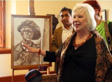 Conmemora la UAEH cien años de Raúl Anguiano con exposición en Casa Grande