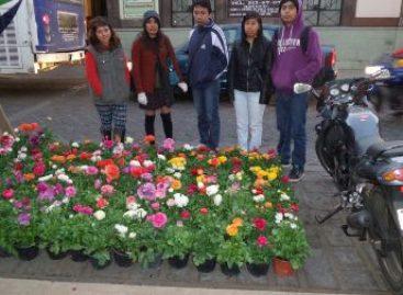 Apuntalan estudiantes de la UTVCO apoyo a favor de empresas sociales, en Oaxaca